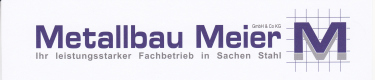 Metallbau Meier